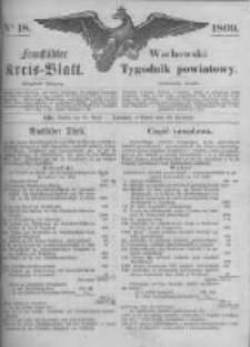 Fraustädter Kreisblatt. 1869.04.30 Nr18