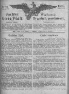 Fraustädter Kreisblatt. 1869.08.06 Nr32