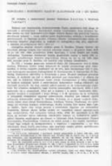 Kancelarie i dokumenty Piastów głogowskich XIII i XIV wieku. [W związku z najnowszymi pracami Rościsława Żerelika Winfrieda Irganga]