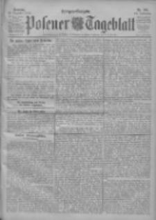 Posener Tageblatt 1902.12.14 Jg.41 Nr584