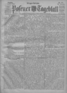 Posener Tageblatt 1903.12.06 Jg.42 Nr571