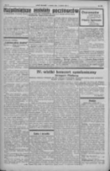 """Nowy Kurjer: dawniej """"Postęp"""" 1931.12.02 R.42 Nr279"""