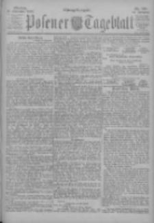 Posener Tageblatt 1902.09.15 Jg.41 Nr431