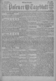 Posener Tageblatt 1902.09.16 Jg.41 Nr433