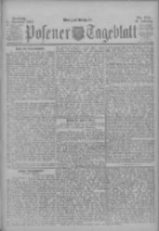 Posener Tageblatt 1902.09.21 Jg.41 Nr442