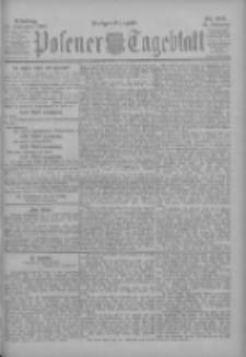 Posener Tageblatt 1902.09.23 Jg.41 Nr444