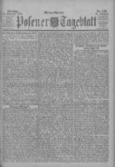 Posener Tageblatt 1902.09.23 Jg.41 Nr445