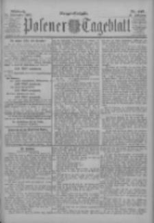 Posener Tageblatt 1902.09.24 Jg.41 Nr446