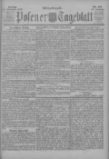 Posener Tageblatt 1902.09.26 Jg.41 Nr451