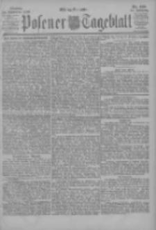 Posener Tageblatt 1902.09.29 Jg.41 Nr455