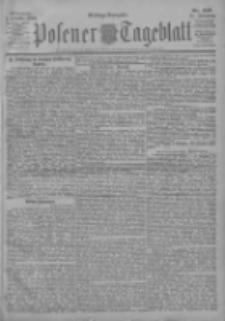 Posener Tageblatt 1902.10.01 Jg.41 Nr459