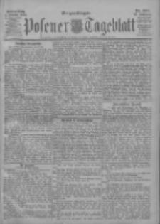 Posener Tageblatt 1902.10.02 Jg.41 Nr460
