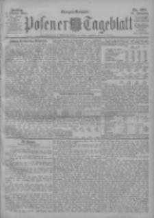 Posener Tageblatt 1902.10.03 Jg.41 Nr462