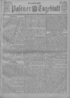 Posener Tageblatt 1902.10.04 Jg.41 Nr464