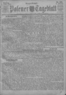 Posener Tageblatt 1902.10.05 Jg.41 Nr466