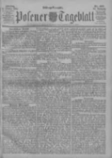 Posener Tageblatt 1902.10.06 Jg.41 Nr467