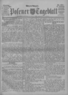 Posener Tageblatt 1902.10.07 Jg.41 Nr468