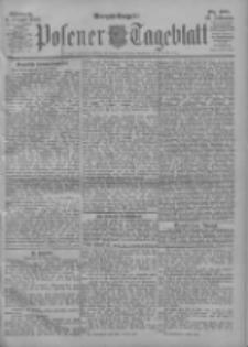 Posener Tageblatt 1902.10.08 Jg.41 Nr470