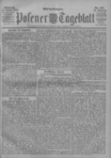 Posener Tageblatt 1902.10.08 Jg.41 Nr471