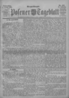 Posener Tageblatt 1902.10.09 Jg.41 Nr472