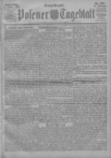 Posener Tageblatt 1902.10.09 Jg.41 Nr473