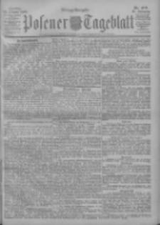 Posener Tageblatt 1902.10.13 Jg.41 Nr479