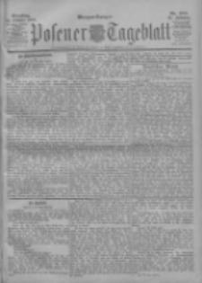 Posener Tageblatt 1902.10.14 Jg.41 Nr480
