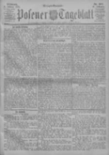 Posener Tageblatt 1902.10.15 Jg.41 Nr482