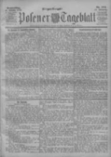 Posener Tageblatt 1902.10.16 Jg.41 Nr484
