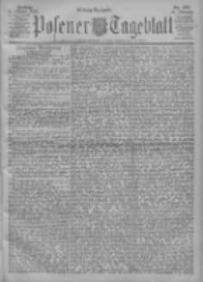 Posener Tageblatt 1902.10.17 Jg.41 Nr487