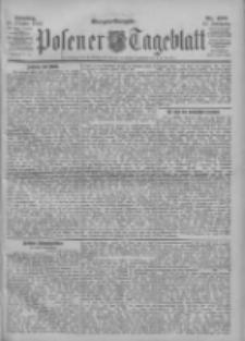 Posener Tageblatt 1902.10.19 Jg.41 Nr490