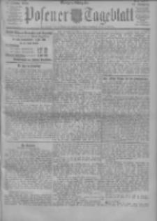 Posener Tageblatt 1902.10.23 Jg.41 Nr496