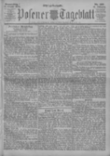 Posener Tageblatt 1902.10.23 Jg.41 Nr497
