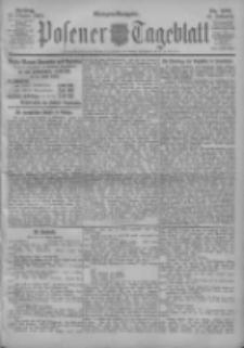Posener Tageblatt 1902.10.24 Jg.41 Nr498