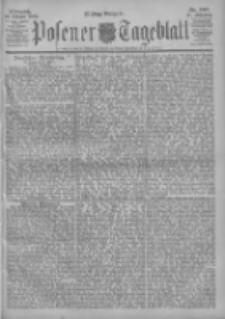 Posener Tageblatt 1902.10.29 Jg.41 Nr507