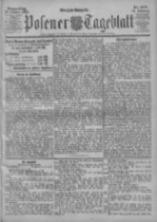 Posener Tageblatt 1902.10.30 Jg.41 Nr508