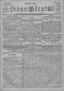 Posener Tageblatt 1902.11.04 Jg.41 Nr517