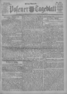 Posener Tageblatt 1902.11.05 Jg.41 Nr519