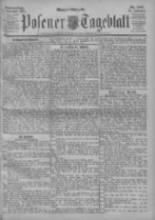 Posener Tageblatt 1902.11.06 Jg.41 Nr520