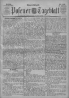 Posener Tageblatt 1902.11.07 Jg.41 Nr522