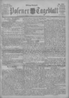 Posener Tageblatt 1902.11.08 Jg.41 Nr525