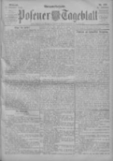 Posener Tageblatt 1902.11.12 Jg.41 Nr530