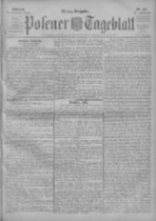 Posener Tageblatt 1902.11.12 Jg.41 Nr531