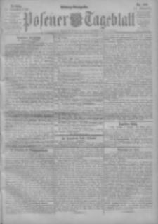 Posener Tageblatt 1902.11.14 Jg.41 Nr535