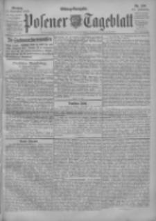 Posener Tageblatt 1902.11.17 Jg.41 Nr539