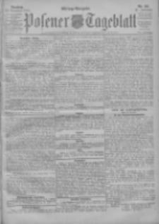 Posener Tageblatt 1902.11.18 Jg.41 Nr541