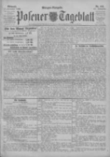 Posener Tageblatt 1902.11.19 Jg.41 Nr542