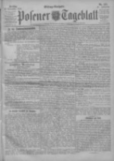 Posener Tageblatt 1902.11.21 Jg.41 Nr545