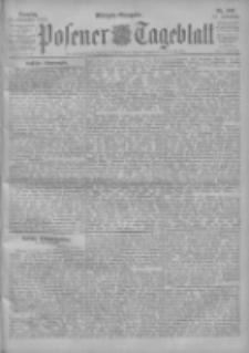 Posener Tageblatt 1902.11.23 Jg.41 Nr548