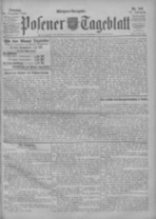 Posener Tageblatt 1902.11.25 Jg.41 Nr550